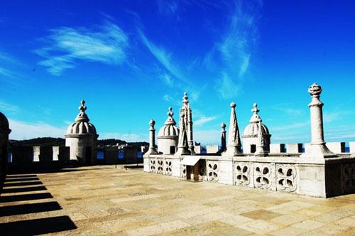 Convento-Jerónimos