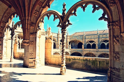 Convento Jerónimos