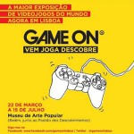 Exposición Game On en el Museo de Arte Popular