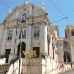 El día de las novias de Lisboa