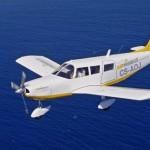 Turismo aéreo con Air Nimbus