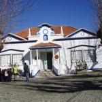 Rio Mouro y la Casa-Museo Leal da Camara