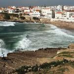 La Praia das Maças en Sintra