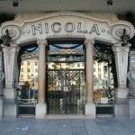 Café Nicola, símbolo literario de Lisboa