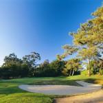 Campo de golf de Estoril, paraíso verde rodeado de cultura