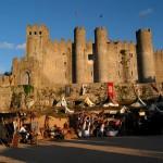 Excursión a la villa medieval de Óbidos