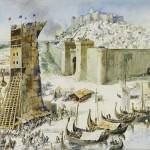Fenicios, romanos y musulmanes en Lisboa
