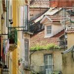 El Barrio de Mouraria, cuna del fado