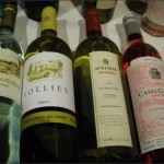 El vinho verde en Lisboa