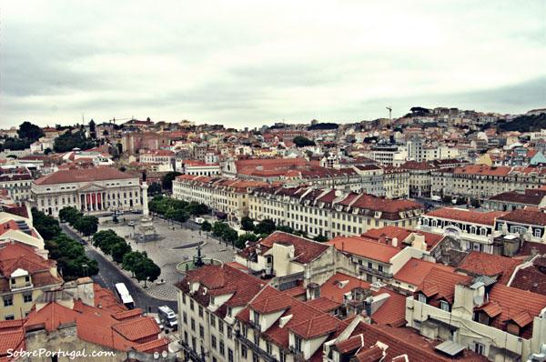 Visitas guiadas por Lisboa