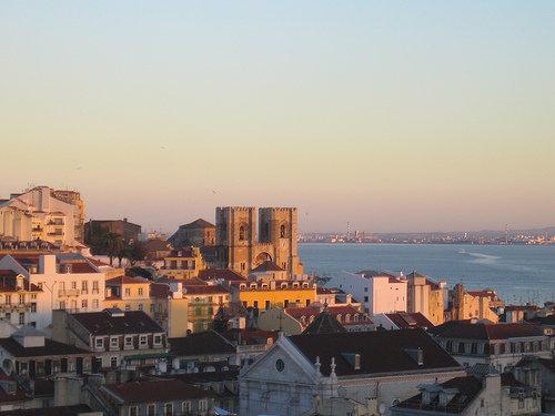 Alfama, el alma histórica de Lisboa