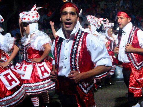 Festas dos Santos Populares