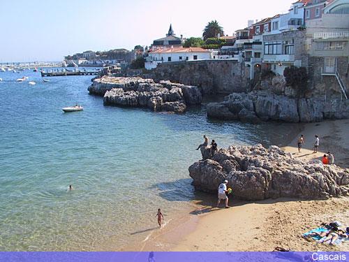 Días En Las Mejores Playas De Lisboa