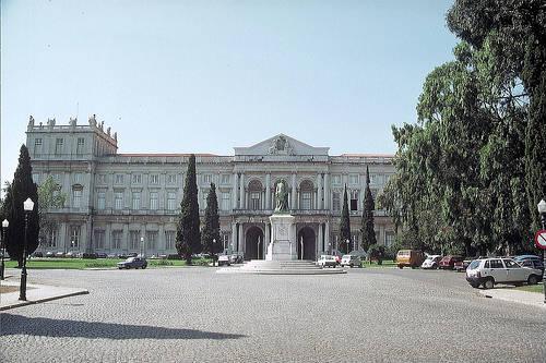 Palacio de Ajuda