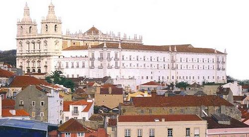 Sao Vicente de Fora