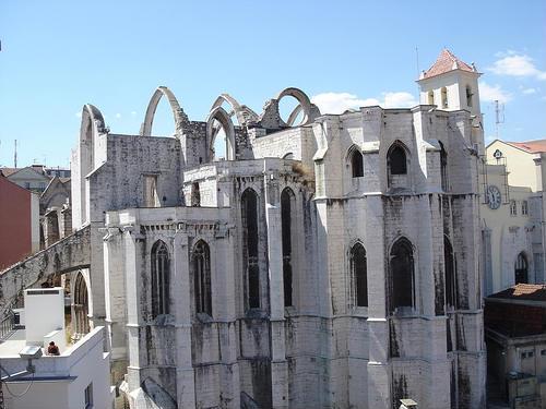 Convento e Iglesia del Carmen