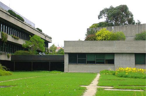 Fundacion Calouste Gulbenkian