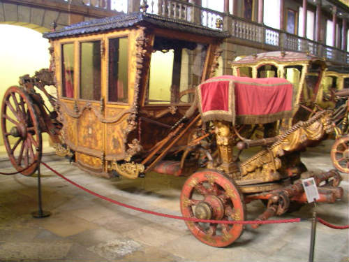 Museo Dos Coches