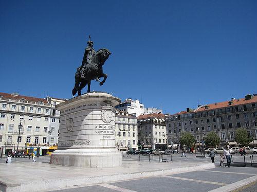 Plaza de Figueira