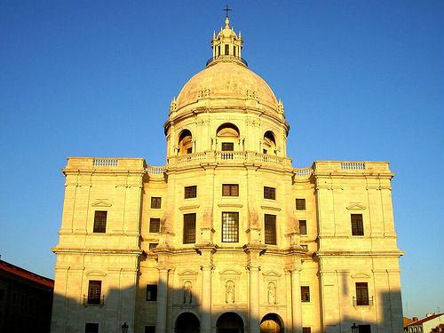 Iglesia de Santa Engracia – Panteón Nacional