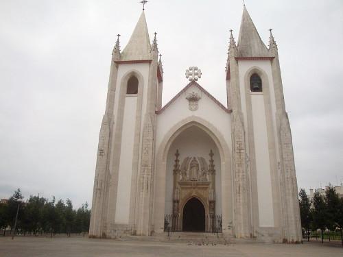 Iglesia del Santo Condestavel