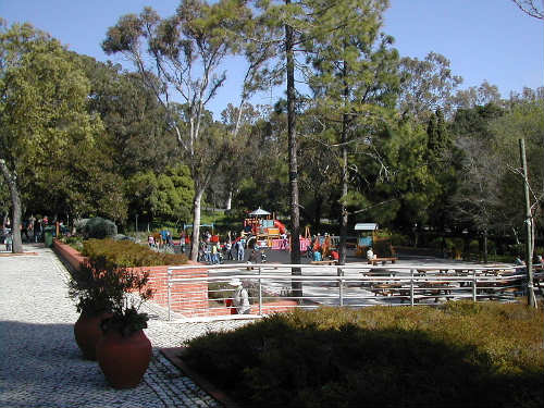 Parque Monsanto
