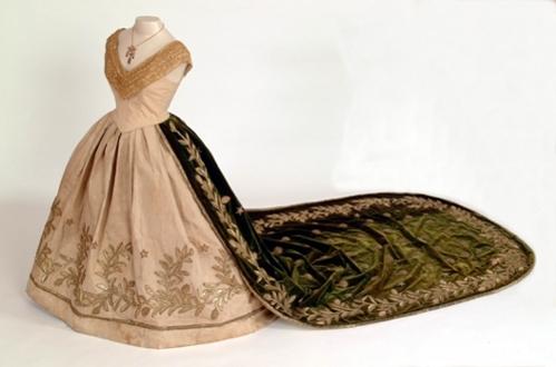 Museo de los trajes