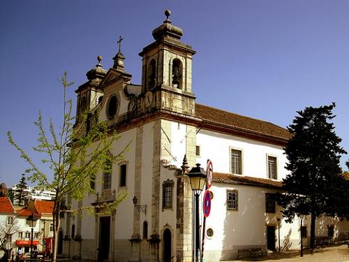Iglesia Matriz de Oeiras