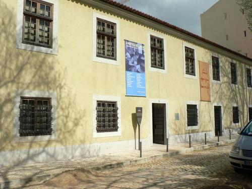 La Fundación Arpad Szenes – Vieira da Silva