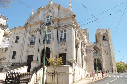 Museo de San Antonio de Padua