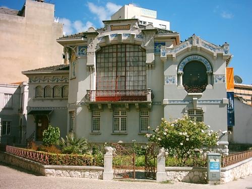 La Casa Museo Dr. Anastácio Gonçalves