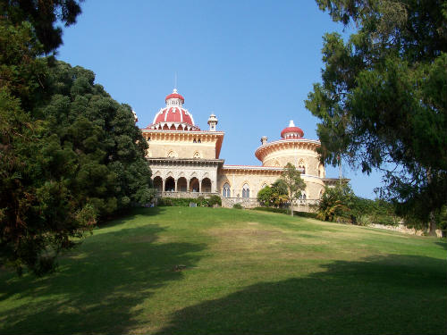 Palacio Monserrate