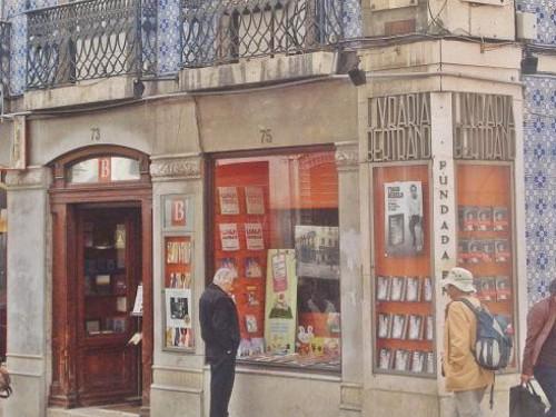 libreria bertrand