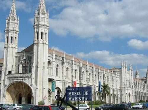 Museo Marítimo, historia de la navegación