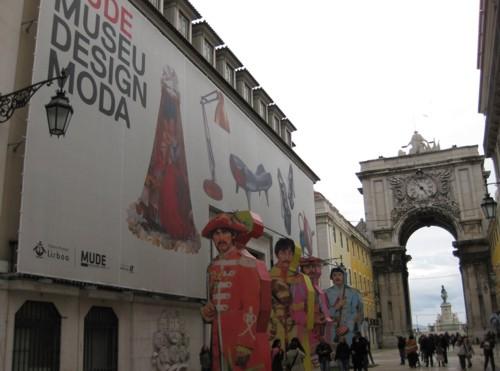 Museo del Diseño y la Moda, de 1930 a la actualidad
