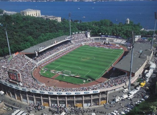 Estadio Restelo