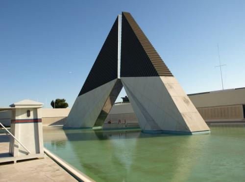 Monumento a los Soldados en el Extranjero