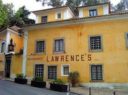 Hotel Lawrences, alojamiento estilo rural