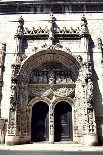 Iglesia de Nossa Senhora da Conceicao