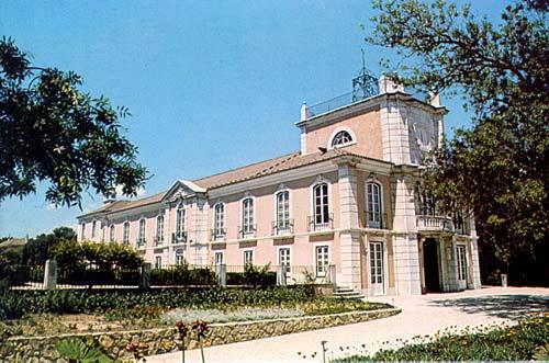 Monteiro Mor Lisboa