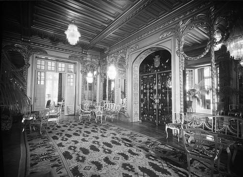 Hotel Aviz en Lisboa, refugio de artistas