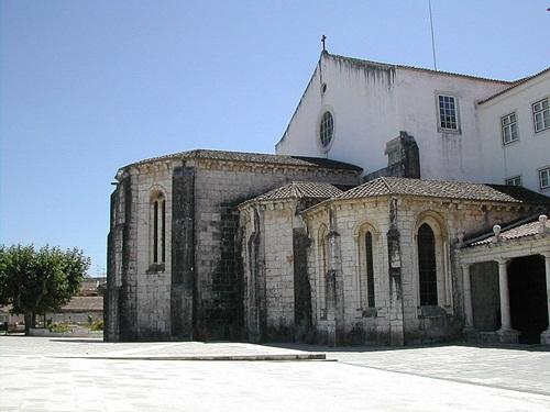 Monasterio de San Dionisio