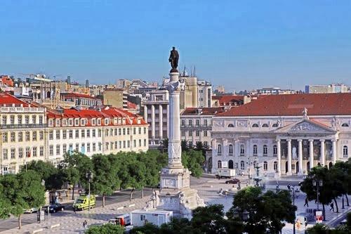 Breve historia de Lisboa