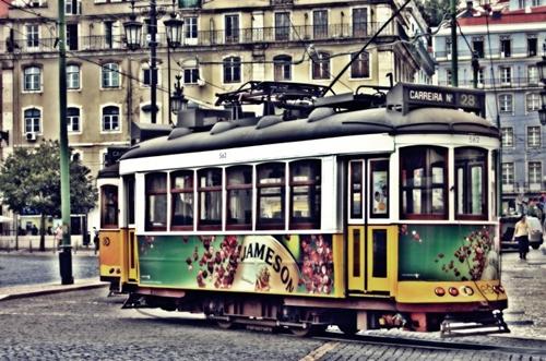 Qué ver en la ciudad de Lisboa