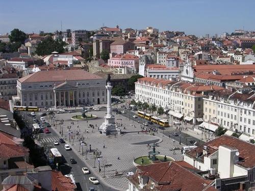 Alojamientos en Lisboa