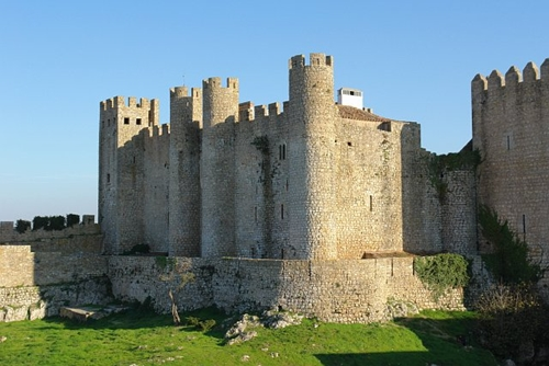 Ruta de los castillos en Lisboa
